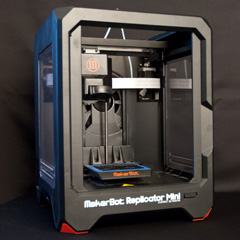 10 Things You Need to Know Before You Buy a Makerbot Replicator 3D Printer